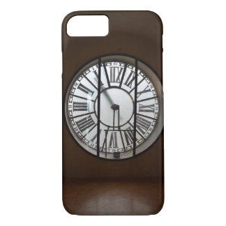 Capa iPhone 8/ 7 Cobrir do iPhone 7 de Apple - o tempo vai pelo