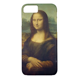 Capa iPhone 8/ 7 Cobrir do iPhone 7 de Mona Lisa