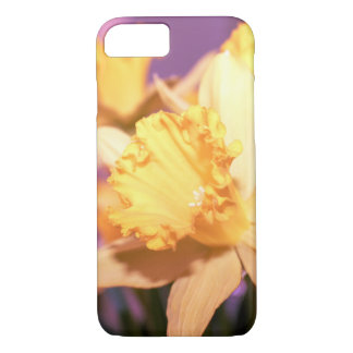 Capa iPhone 8/ 7 Cobrir do telefone do Daffodil