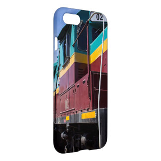 Capa iPhone 8/7 Cobrir do telefone do trem