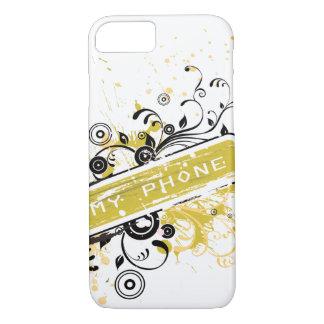 Capa iPhone 8/ 7 Cobrir móvel Designe