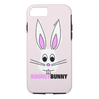 Capa iPhone 8/ 7 Coelho Bouncy - cobrir do iPhone 7