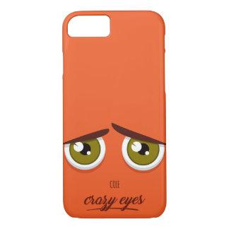 Capa iPhone 8/ 7 Cole eyed louco
