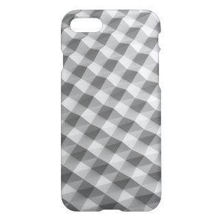 Capa iPhone 8/7 Colisão branca que olha o caso