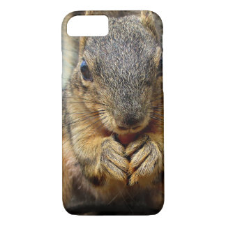 Capa iPhone 8/ 7 Comer 1 do esquilo
