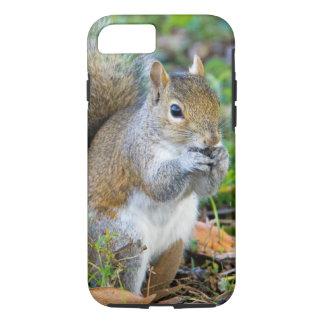 Capa iPhone 8/ 7 Comer bonito do esquilo