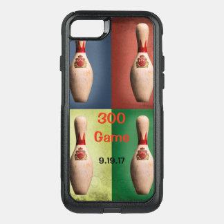 Capa iPhone 8/7 Commuter OtterBox As capas de iphone dos pinos mestrees com jogo 300