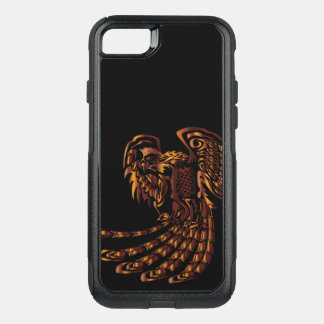 Capa iPhone 8/7 Commuter OtterBox Ascensão de Phoenix