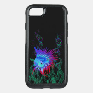 Capa iPhone 8/7 Commuter OtterBox Bolha Betta