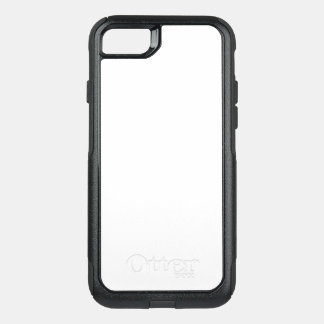 Capa iPhone 8/7 Commuter OtterBox Branco