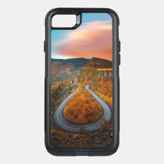 Capa iPhone 8/7 Commuter OtterBox Capa de telefone cénico