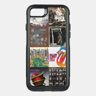 Capa iPhone 8/7 Commuter OtterBox capa de telefone da caixa da lontra da banda de
