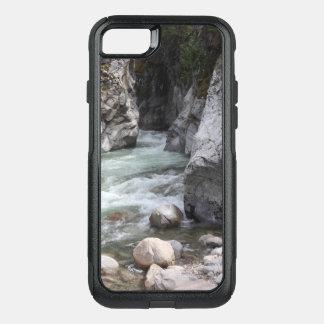 Capa iPhone 8/7 Commuter OtterBox Capas de iphone de pressa da angra