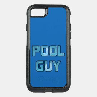 Capa iPhone 8/7 Commuter OtterBox Cara da piscina