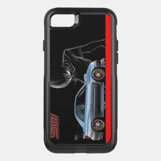 Capa iPhone 8/7 Commuter OtterBox Carro da importação do cobrir de caixa da lontra