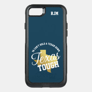 Capa iPhone 8/7 Commuter OtterBox Caso resistente do telemóvel de Texas
