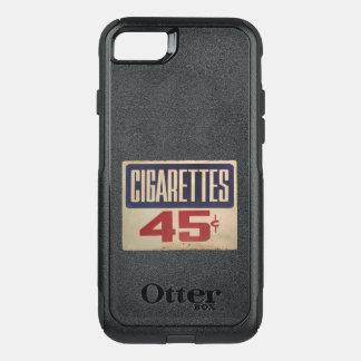 Capa iPhone 8/7 Commuter OtterBox cigarros 45¢