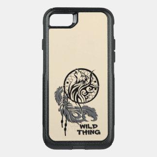 Capa iPhone 8/7 Commuter OtterBox cobrir ideal do coletor do iPhone