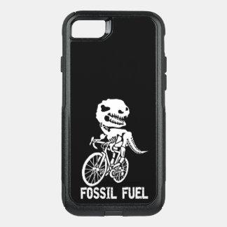 Capa iPhone 8/7 Commuter OtterBox Combustível fóssil