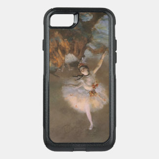 Capa iPhone 8/7 Commuter OtterBox Desgaseifique a estrela