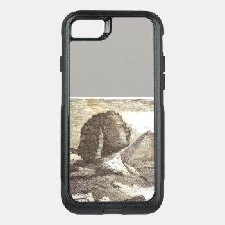 Capa iPhone 8/7 Commuter OtterBox Esfinge