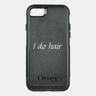 Capa iPhone 8/7 Commuter OtterBox Eu faço o caso do telemóvel do cabelo