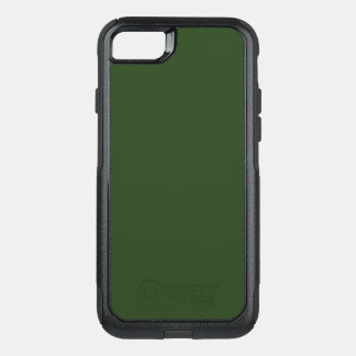 Capa iPhone 8/7 Commuter OtterBox Forest Green escuro