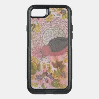 Capa iPhone 8/7 Commuter OtterBox Galah