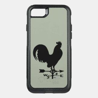 Capa iPhone 8/7 Commuter OtterBox Galo do Weathervane