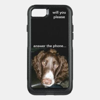 Capa iPhone 8/7 Commuter OtterBox iphone 8/7 de capa de telefone móvel