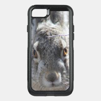 Capa iPhone 8/7 Commuter OtterBox iPhone de OtterBox Apple 8/7 de COELHO SELVAGEM do