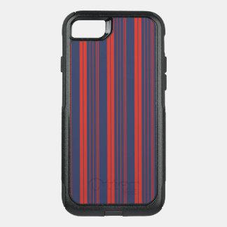 Capa iPhone 8/7 Commuter OtterBox Listras do fascínio