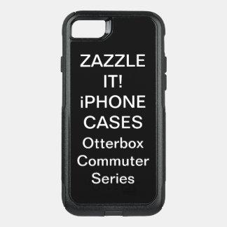 Capa iPhone 8/7 Commuter OtterBox O costume personalizou o iPhone de Otterbox 8/7 de