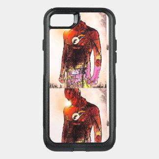 Capa iPhone 8/7 Commuter OtterBox O flash