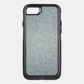 Capa iPhone 8/7 Commuter OtterBox Pingos de chuva
