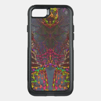 Capa iPhone 8/7 Commuter OtterBox Stykedelic!