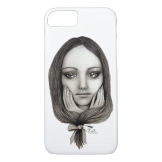 Capa iPhone 8/ 7 Como uma boneca