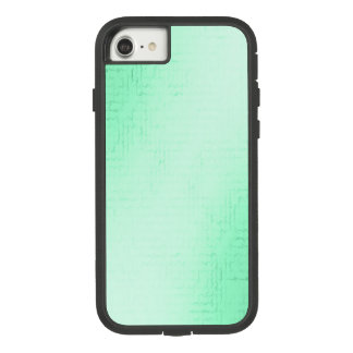 Capa iPhone 8/ 7 Conecte (o telefone/capas de iphone do ™ do verde