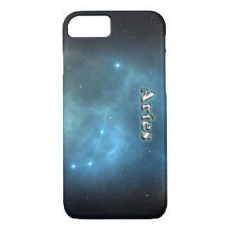 Capa iPhone 8/ 7 Constelação do Aries