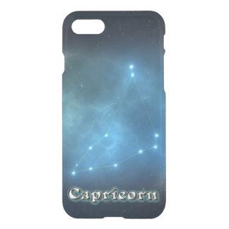 Capa iPhone 8/7 Constelação do Capricórnio