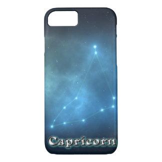 Capa iPhone 8/ 7 Constelação do Capricórnio