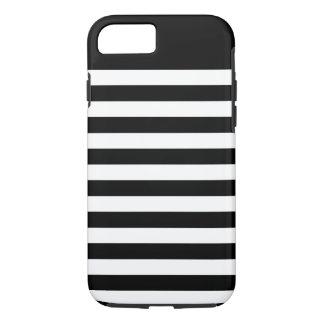 Capa iPhone 8/ 7 Coque Black & White