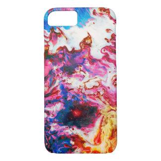 Capa iPhone 8/ 7 cor dos pintores
