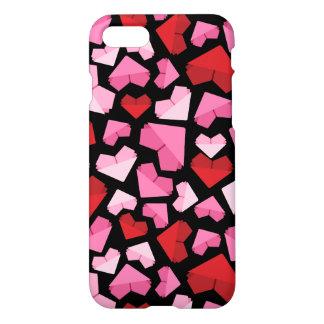 Capa iPhone 8/7 Coração