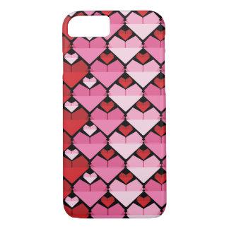 Capa iPhone 8/ 7 Coração