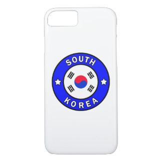Capa iPhone 8/ 7 Coreia do Sul