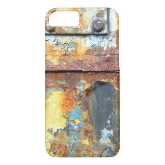 Capa iPhone 8/ 7 Cores da oxidação Ro1.1, tipo da oxidação