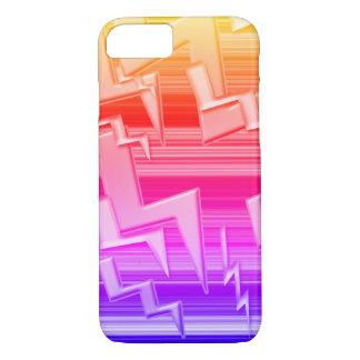 Capa iPhone 8/ 7 cores em toda parte