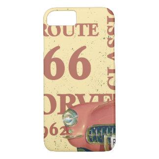 Capa iPhone 8/ 7 Corveta 1962