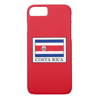 Capa iPhone 8/ 7 Costa Rica
